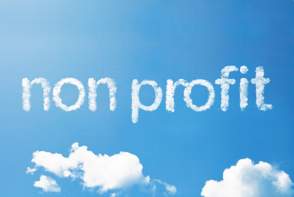 Nonprofit Organization To The Cloud